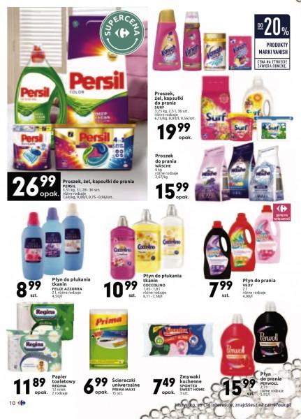 Carrefour gazetka promocyjna od 2020-01-14, strona 10