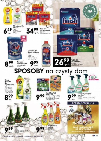 Carrefour gazetka promocyjna od 2020-01-14, strona 11