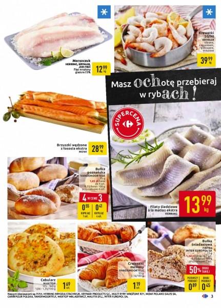 Carrefour gazetka promocyjna od 2020-01-14, strona 3