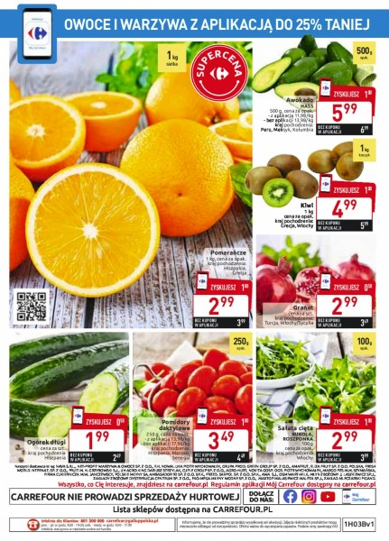 Carrefour gazetka promocyjna od 2020-01-14, strona 4