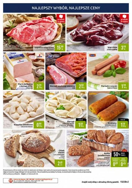 Carrefour gazetka promocyjna od 2020-01-14, strona 2