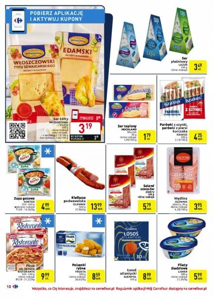 Carrefour gazetka promocyjna od 2020-01-21, strona 10