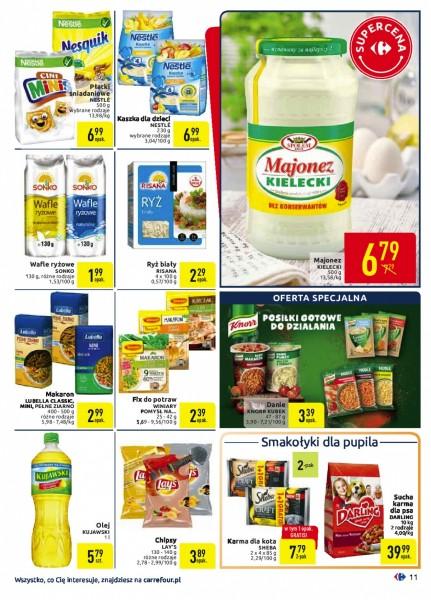 Carrefour gazetka promocyjna od 2020-01-21, strona 11