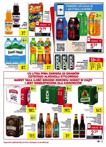 Carrefour gazetka promocyjna od 2020-01-21, strona 13
