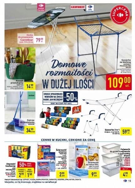 Carrefour gazetka promocyjna od 2020-01-21, strona 15
