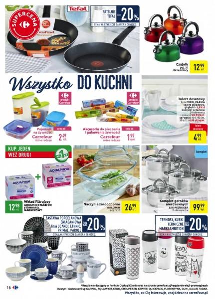 Carrefour gazetka promocyjna od 2020-01-21, strona 16