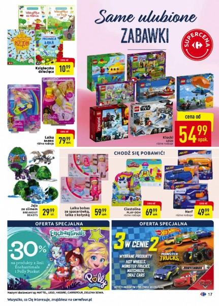 Carrefour gazetka promocyjna od 2020-01-21, strona 17