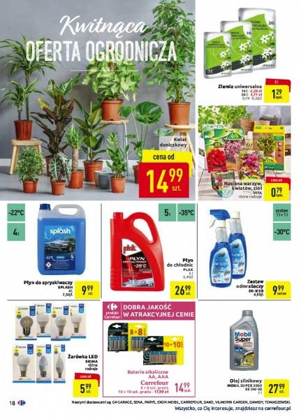 Carrefour gazetka promocyjna od 2020-01-21, strona 18