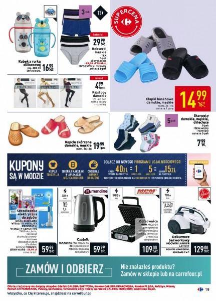 Carrefour gazetka promocyjna od 2020-01-21, strona 19