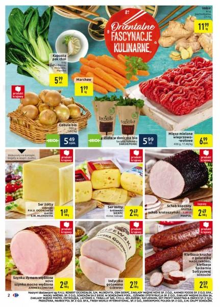 Carrefour gazetka promocyjna od 2020-01-21, strona 2