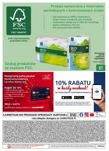 Carrefour gazetka promocyjna od 2020-01-21, strona 20