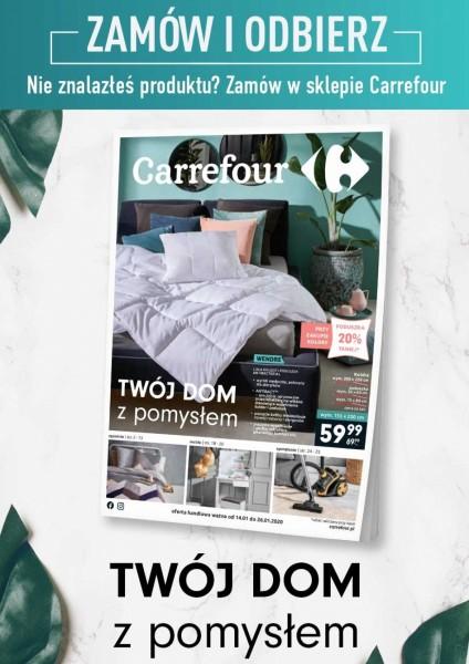 Carrefour gazetka promocyjna od 2020-01-21, strona 21