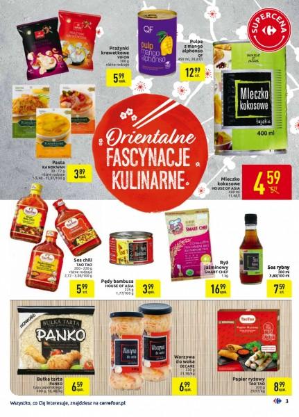 Carrefour gazetka promocyjna od 2020-01-21, strona 3