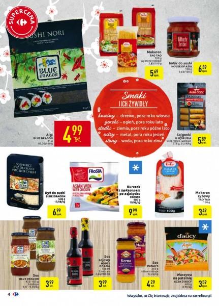 Carrefour gazetka promocyjna od 2020-01-21, strona 4