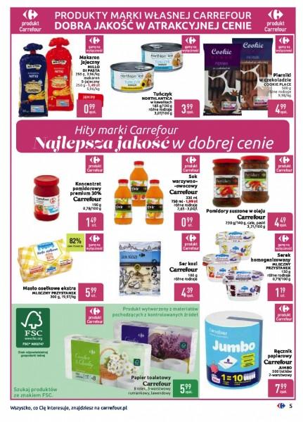 Carrefour gazetka promocyjna od 2020-01-21, strona 5