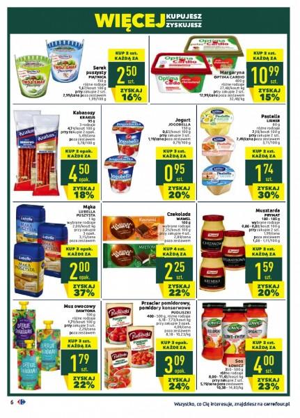 Carrefour gazetka promocyjna od 2020-01-21, strona 6