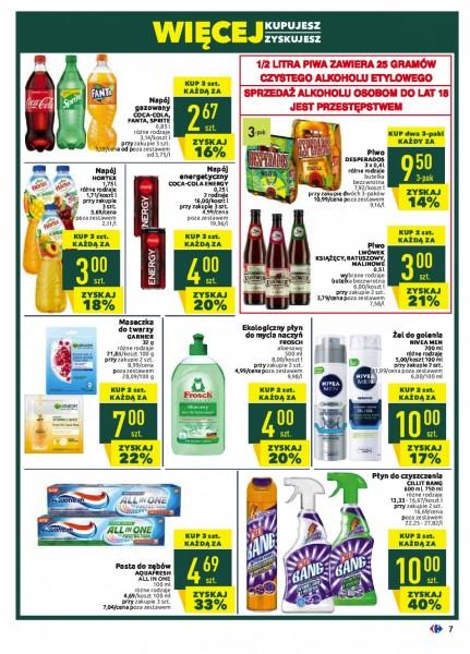 Carrefour gazetka promocyjna od 2020-01-21, strona 7