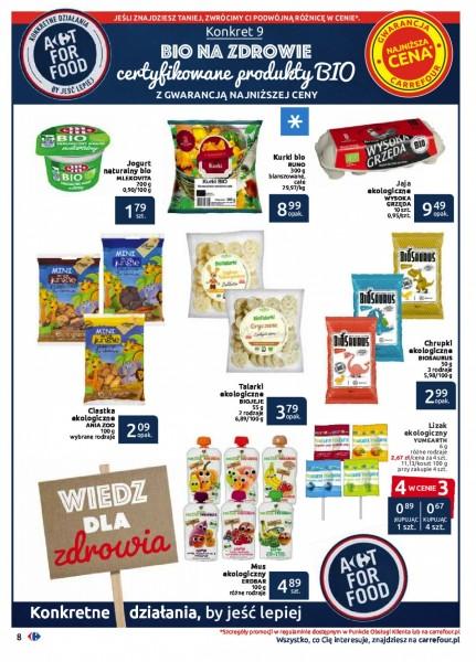 Carrefour gazetka promocyjna od 2020-01-21, strona 8