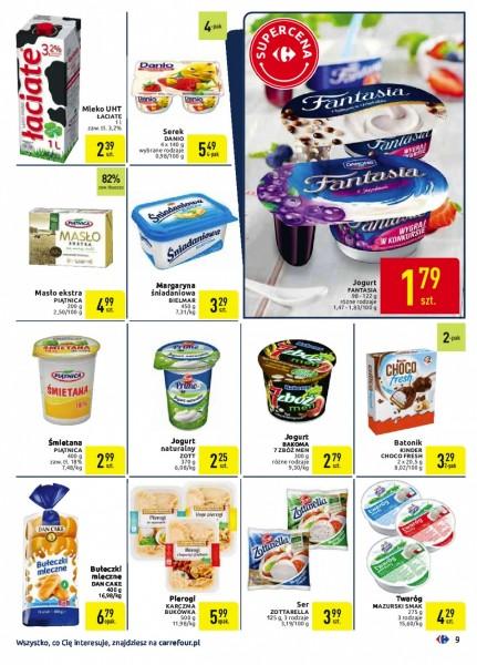 Carrefour gazetka promocyjna od 2020-01-21, strona 9