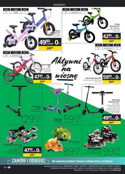 Carrefour gazetka promocyjna od 2020-05-12, strona 10
