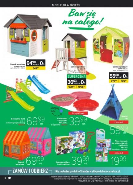 Carrefour gazetka promocyjna od 2020-05-12, strona 2