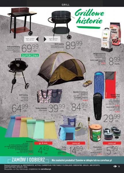 Carrefour gazetka promocyjna od 2020-05-12, strona 9
