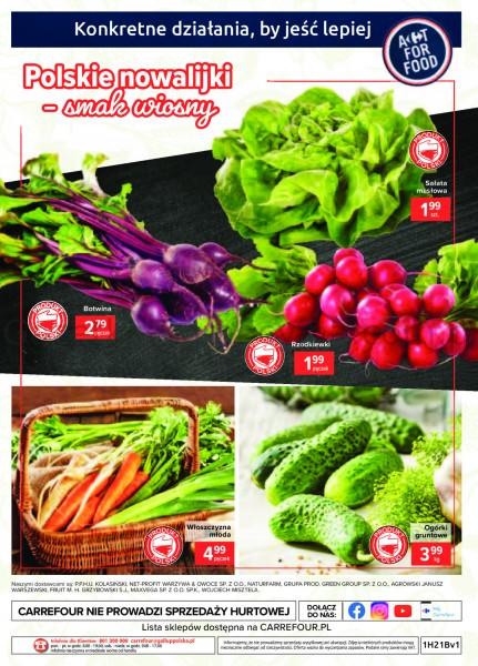 Carrefour gazetka promocyjna od 2020-05-19, strona 4