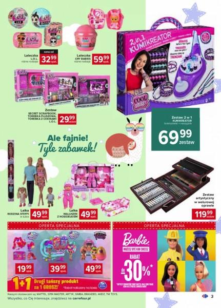 Carrefour gazetka promocyjna od 2020-05-19, strona 3