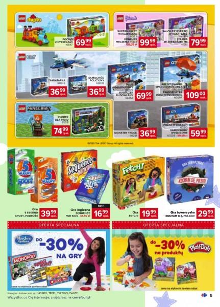 Carrefour gazetka promocyjna od 2020-05-19, strona 5