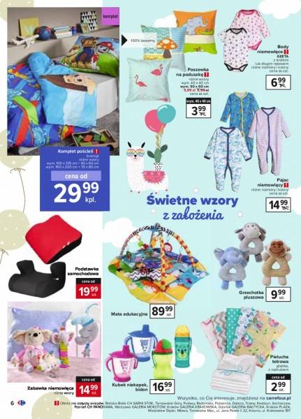 Carrefour gazetka promocyjna od 2020-05-19, strona 6