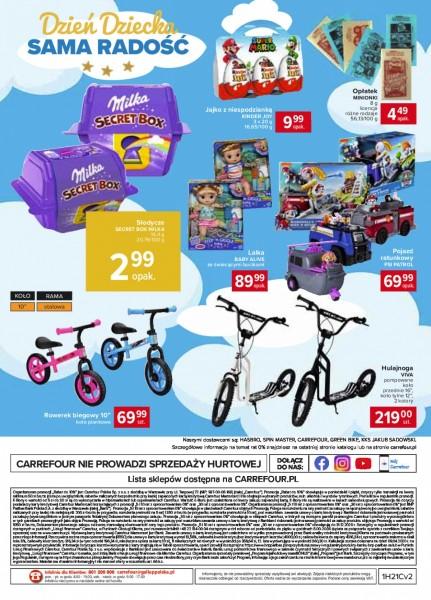 Carrefour gazetka promocyjna od 2020-05-19, strona 8