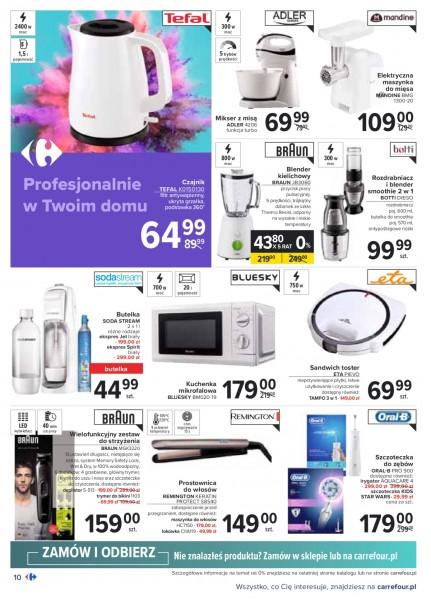 Carrefour gazetka promocyjna od 2020-05-26, strona 10