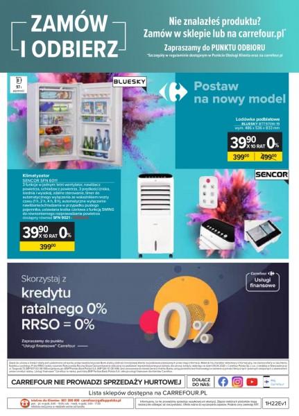 Carrefour gazetka promocyjna od 2020-05-26, strona 12