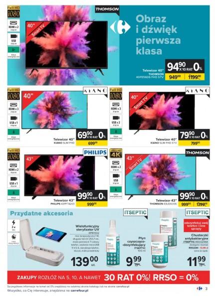 Carrefour gazetka promocyjna od 2020-05-26, strona 3