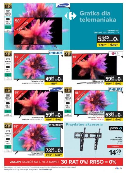Carrefour gazetka promocyjna od 2020-05-26, strona 5