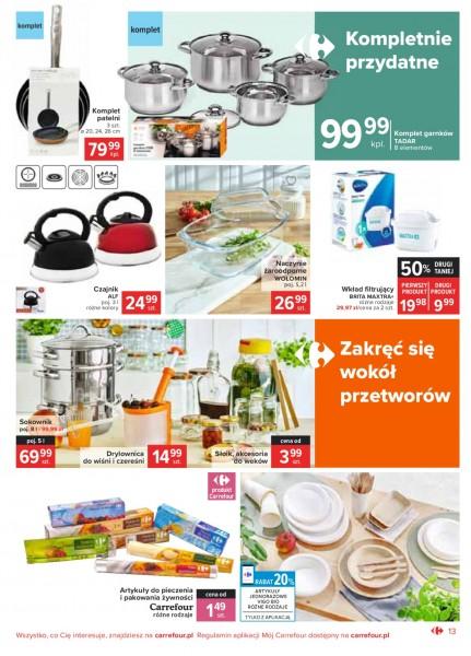 Carrefour gazetka promocyjna od 2020-05-26, strona 13