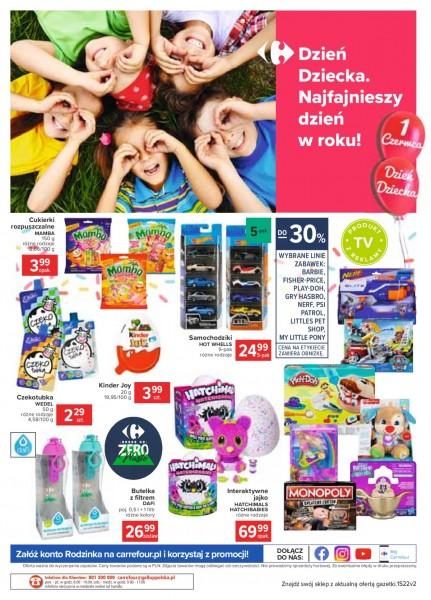 Carrefour gazetka promocyjna od 2020-05-26, strona 16
