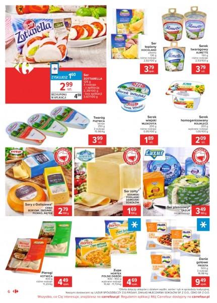 Carrefour gazetka promocyjna od 2020-05-26, strona 6
