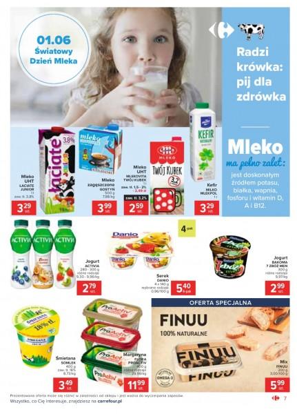 Carrefour gazetka promocyjna od 2020-05-26, strona 7