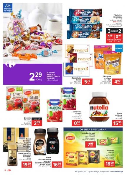 Carrefour gazetka promocyjna od 2020-05-26, strona 8