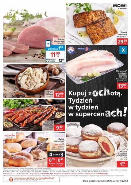Carrefour gazetka promocyjna od 2020-05-26, strona 2