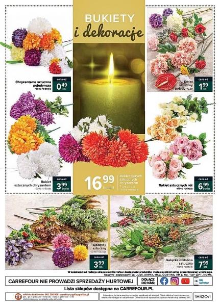 Carrefour gazetka promocyjna od 2020-10-13, strona 8