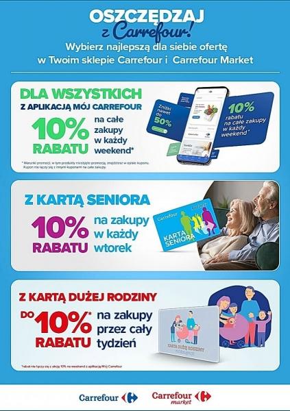 Carrefour gazetka promocyjna od 2020-10-13, strona 9