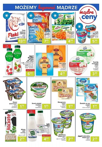 Carrefour gazetka promocyjna od 2020-10-13, strona 2
