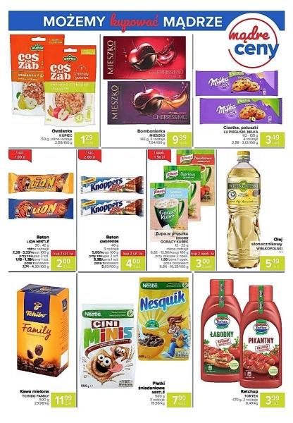 Carrefour gazetka promocyjna od 2020-10-13, strona 3