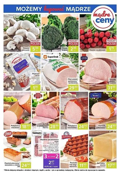 Carrefour gazetka promocyjna od 2020-10-13, strona 4
