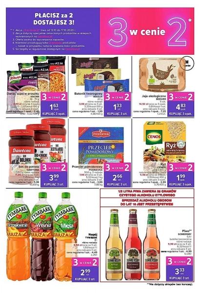 Carrefour gazetka promocyjna od 2020-10-13, strona 6