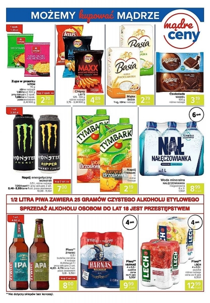 Carrefour gazetka promocyjna od 2020-10-20, strona 3