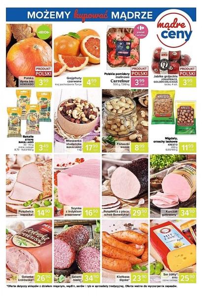 Carrefour gazetka promocyjna od 2020-10-20, strona 5