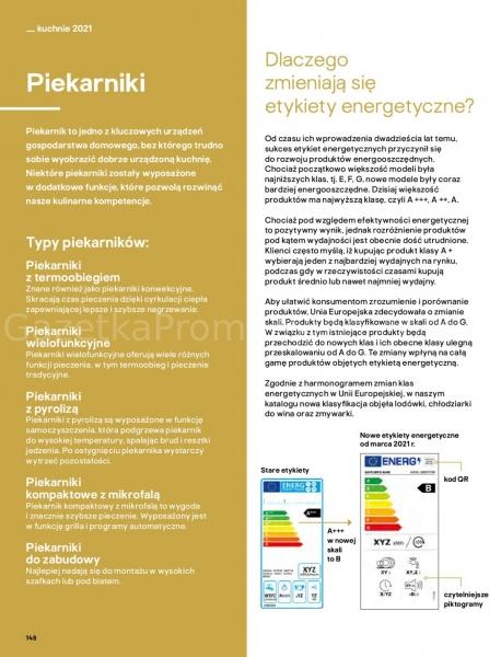 Castorama gazetka promocyjna od 2021-04-13, strona 148
